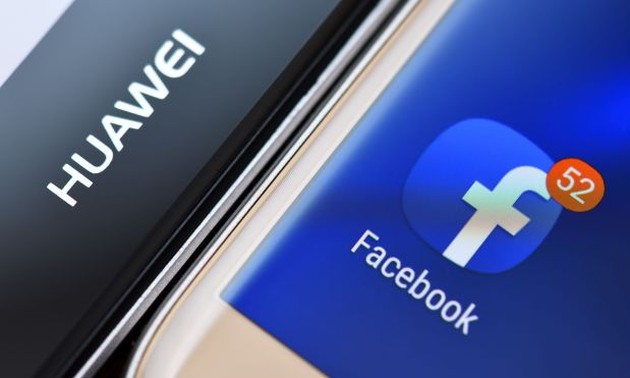 Facebook prevents Huawei from pre-installing its apps