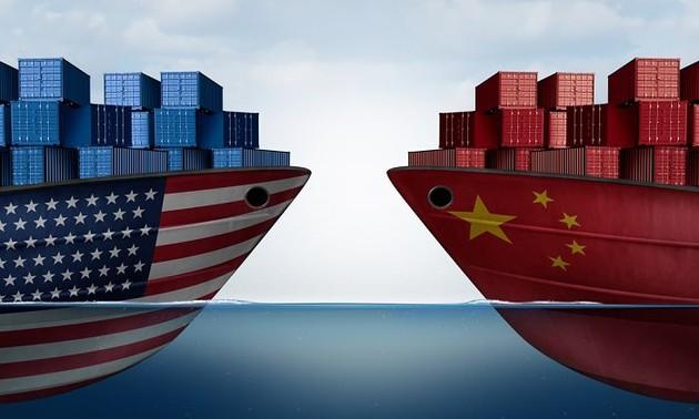 US companies urge President Trump to delay new tariffs on China