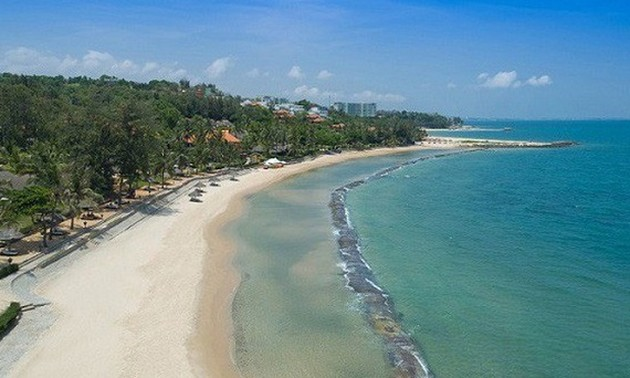 Binh Thuan - an attractive destination for investors and tourists