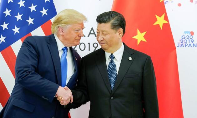 US threatens tariff increase on Chinese goods