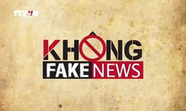 Vietnamese rappers' message: No fake news