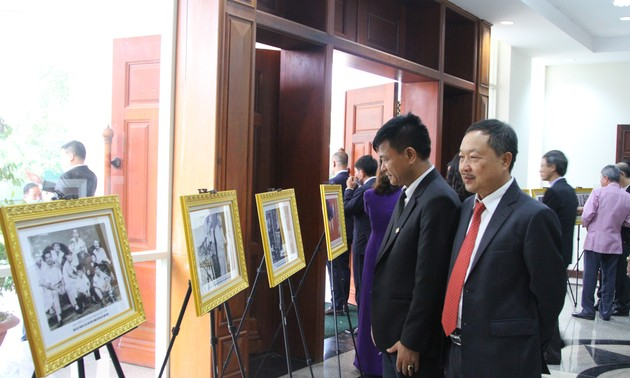 President Ho Chi Minh's 130th birthday celebrated abroad
