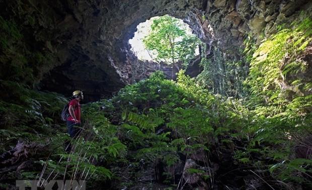 Dak Nong Geopark earns global status