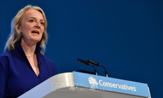 UK to apply to join CPTPP