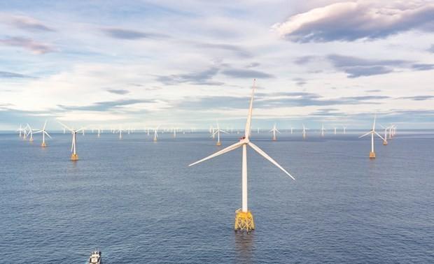 Denmark supports Vietnam's green energy development