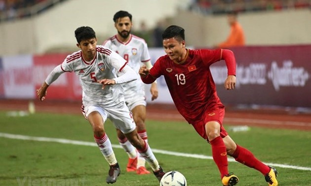 Vietnam to face Indonesia first after AFC adjusts World Cup 2021 Qualifiers schedule