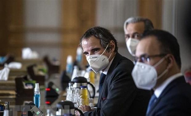 Iran to meet with IAEA