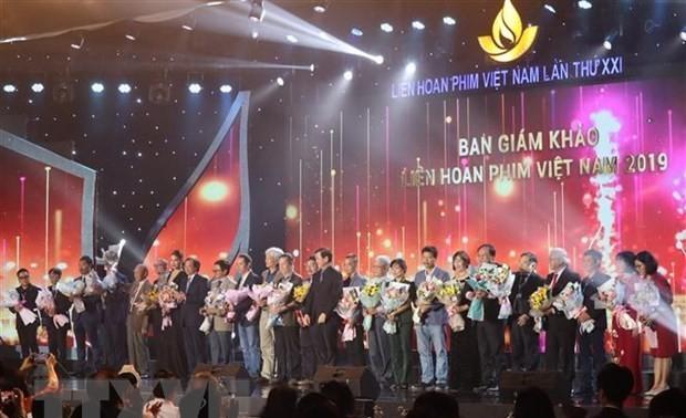 Vietnam Film Festival slated for Sept. in Thua Thien-Hue