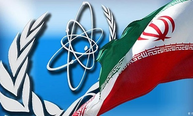 Iran, IAEA deal to be extended conditionally