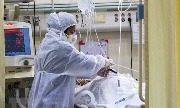 COVID-19 leaves 4,200 deaths in Asia in 24 hours, Japan donates additional 800 million USD to COVAX