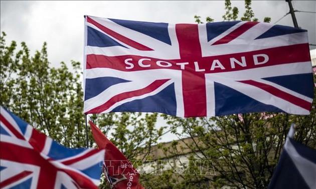 UK will not block Scottish independence vote