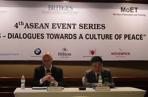 Ngày mai (13/3), GS Ngô Bảo Châu nói chuyện với SV Bách Khoa