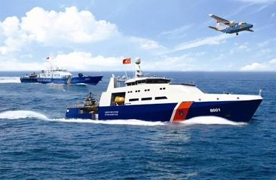 Việt Nam sẽ áp dụng mọi biện pháp phù hợp để bảo vệ các quyền và lợi ích chính đáng trên Biển Đông