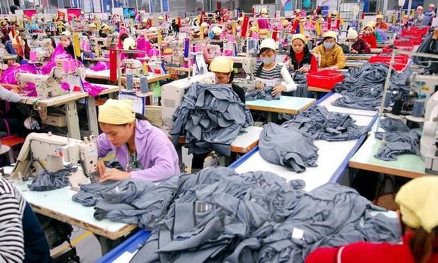 Việt Nam đã trở thành một tấm gương sáng về phát triển ở khu vực