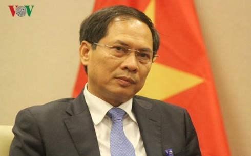 Việt Nam đóng góp tích cực và có trách nhiệm tại Tuần lễ Cấp cao APEC