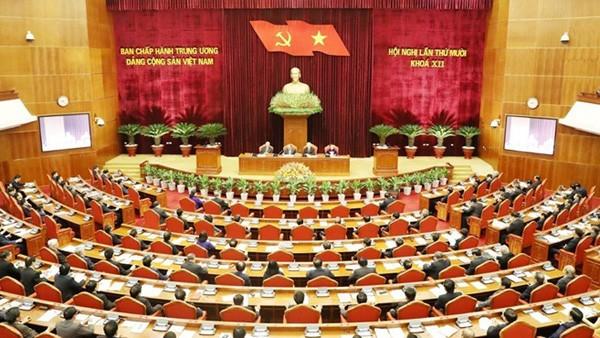 Ban Bí thư chấn chỉnh công tác cán bộ để chuẩn bị nhân sự khóa XIII