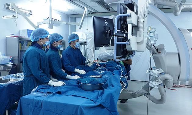 Hội nghị khoa học tim mạch toàn quốc sẽ diễn ra vào tháng 11