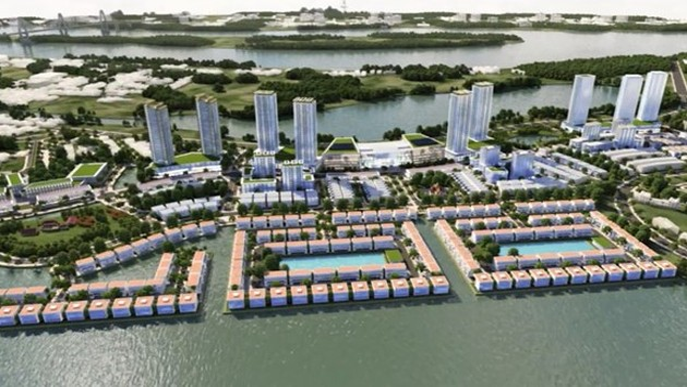 Sumitomo Corp. chọn đối tác tham gia dự án thành phố thông minh ở Hà Nội
