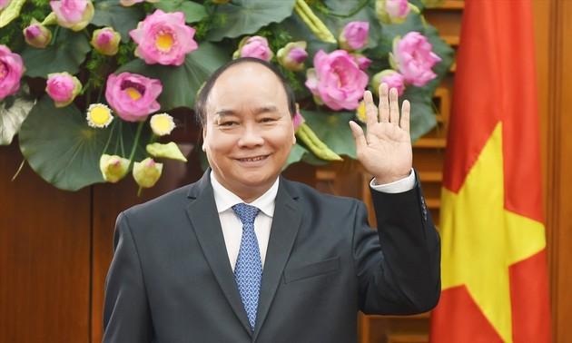 Thủ tướng Nguyễn Xuân Phúc tham dự 3 Hội nghị Cấp cao