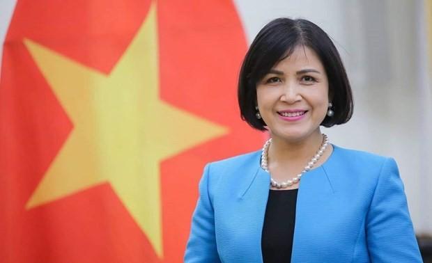 Việt Nam thúc đẩy sự tham gia tích cực của các nước ASEAN tại các tổ chức quốc tế ở Geneva