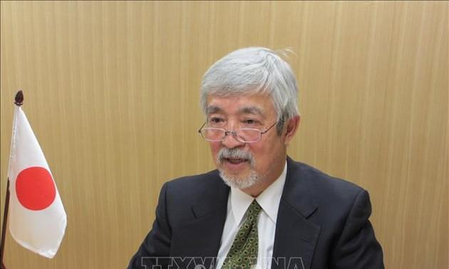 ASEAN 2020: Chuyên gia Nhật Bản nhận định Việt Nam đã hoàn thành xuất sắc vai trò Chủ tịch ASEAN