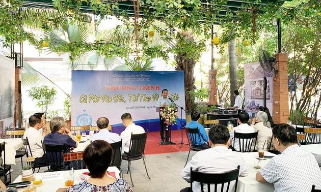 Thành phố Hồ Chí Minh chú trọng bảo tồn các di sản văn hóa