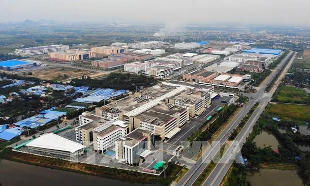 Doanh nghiệp châu Âu lạc quan về kinh tế Việt Nam năm 2021