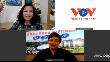 Ngôn ngữ là nhịp cầu kết nối văn hóa Việt Nam - Indonesia