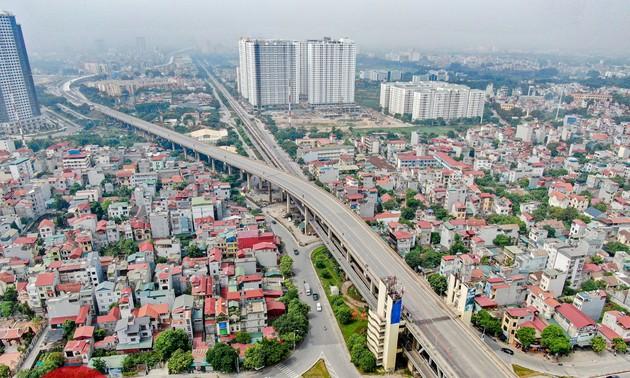 """Báo Mỹ: Đầu tư cho giao thông là """"chìa khóa"""" để Việt Nam phát triển mạnh mẽ về kinh tế"""