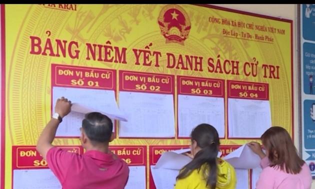 Tỉnh Gia Lai sẵn sàng cho ngày bầu cử