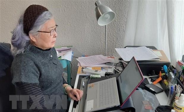 Hội Nạn nhân chất độc da cam/Dioxin Việt Nam tiếp tục ủng hộ vụ kiện da cam/dioxin của bà Trần Tố Nga