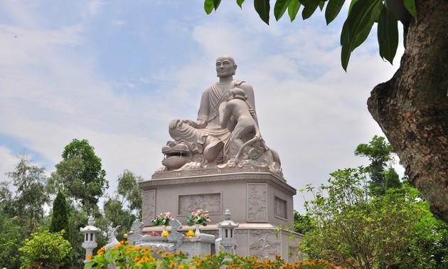 Phát sóng phim phóng sự tài liệu Phật giáo Thiền môn linh thiêng Sử Việt
