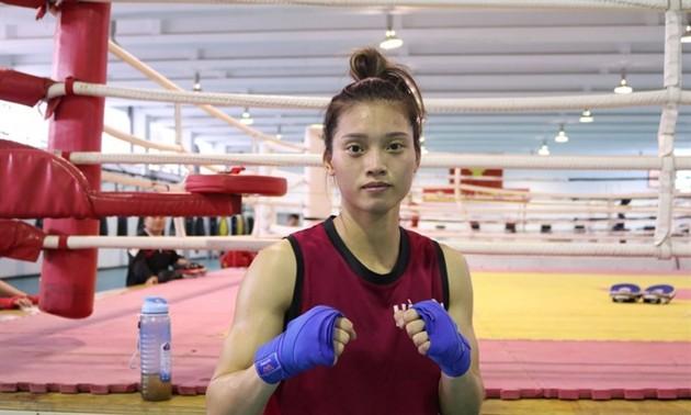 Thể thao Việt Nam có suất thứ 11 tham dự Olympic Tokyo