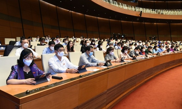 Tăng hiệu quả trong công tác giám sát của Quốc hội