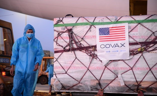 Việt Nam trân trọng sự giúp đỡ thiết thực, kịp thời của bạn bè quốc tế trong cuộc chiến chống đại dịch COVID-19