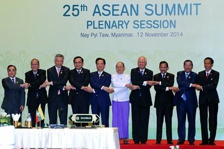 Vấn đề Biển Đông trên bàn nghị sự các Hội nghị lớn