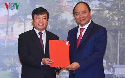 Thủ tướng Chính phủ dự lễ công bố cơ chế đặc thù Đà Lạt