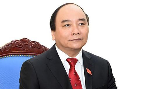 Thủ tướng Nguyễn Xuân Phúc: Tạo xung lực mới thúc đẩy Thủ đô phát triển mạnh mẽ và bền vững