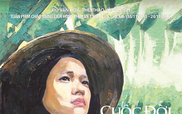 Giới thiệu Tuần lễ Phim ASEAN lần thứ 5 tại Cộng hòa Czech