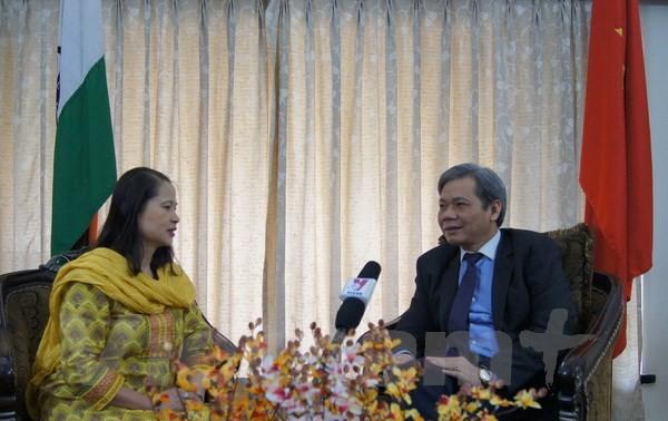 Chuyến thăm của Thủ tướng Narendra Modi mở ra trang mới trong quan hệ hợp tác Việt Nam-Ấn Độ