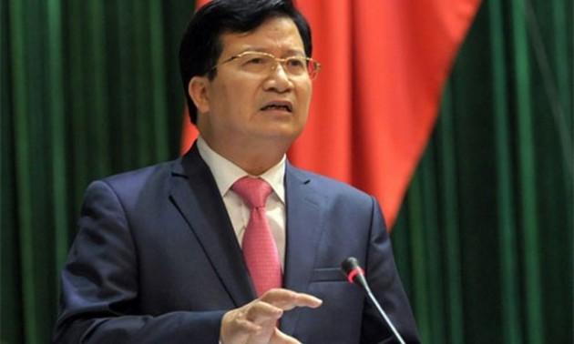 Thúc đẩy triển khai các dự án hợp tác kinh tế trọng điểm giữa Việt Nam và Nga