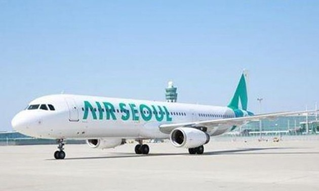 Air Seoul to open new route to Hanoi in December