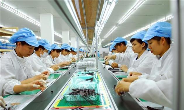 Indian official hails Vietnam's economic growth