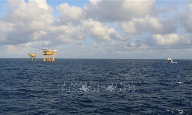 Canada calls for compliance with UNCLOS to resolve issues in East Sea
