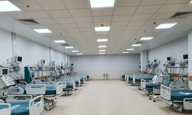 3 more COVID-19 intensive care centers to be set up in HCM City