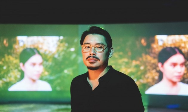 Documentary by Vietnamese-American director nominated for Emmy Awards