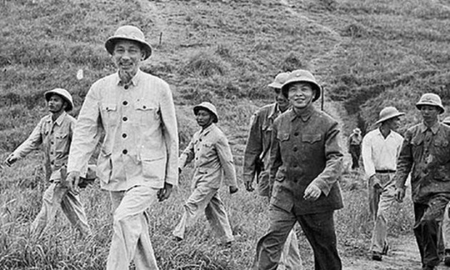 Virtual exhibition on late General Vo Nguyen Giap to open this weekend