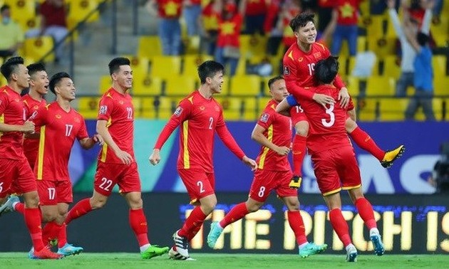 Vietnam strive for good result in World Cup match against Australia