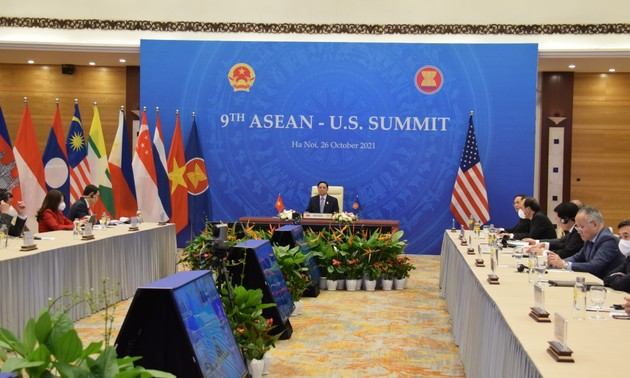 Vietnam's Prime Minister calls for strengthening ASEAN-US relations in three aspects