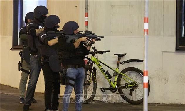 Террористическая группировка ИГ взяла на себя ответственность за теракт в Вене
